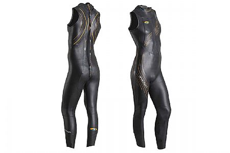 Blueseventy Mens Reaction Sleeveless Wetsuit
