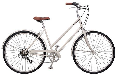Brooklyn Bicycle Co. Franklin 7 speed