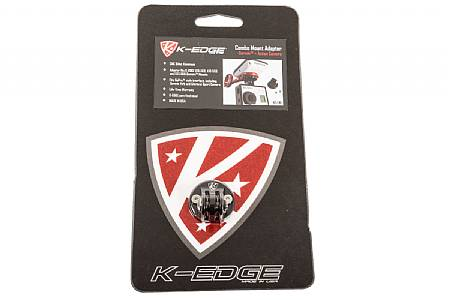 K-Edge Combo Mount Adapter