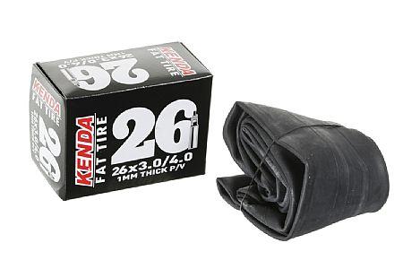 Kenda Fat Bike Tube 26 Inch