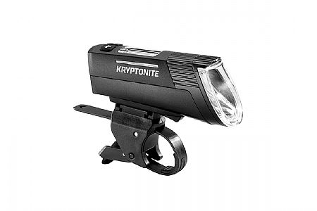 Kryptonite Incite X8 Rechargeable Front Light