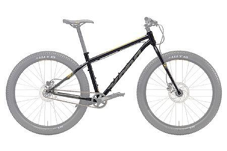 Kona Bicycle Unit Frameset