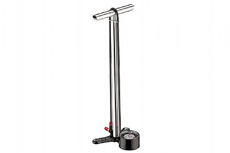 Lezyne CNC Floor Drive Pump With ABS1 Pro
