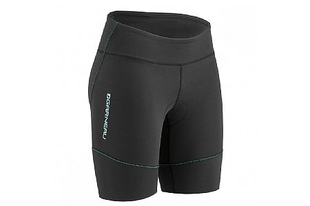 Louis Garneau Womens Tri Comp Tri Shorts