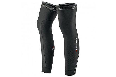 Louis Garneau Wind Pro Zip Leg Warmer