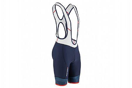 Louis Garneau Mens Equipe Bib Shorts