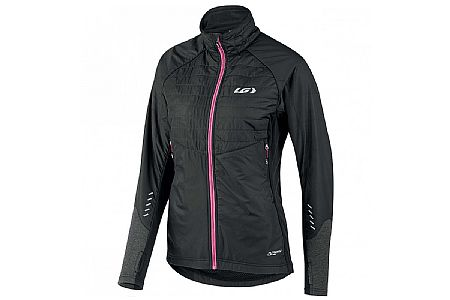Louis Garneau Womens Cove Hybrid Jacket