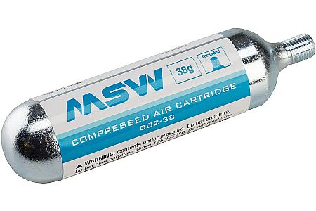 MSW 38g CO2 Cartridge