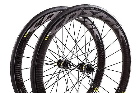 Mavic 2018 Cosmic Pro Carbon Disc Wheelset
