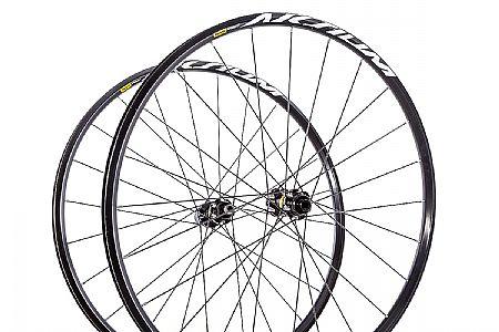 Mavic Aksium Disc Wheelset