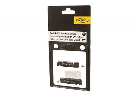 Mavic Exalith 2 Brake Pads