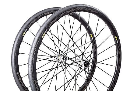 Mavic 2019 Ksyrium Elite Disc UST Wheelset