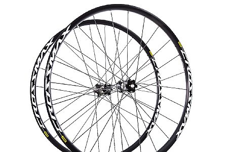 Mavic 2018 Crossmax 29 Inch Wheelset