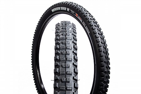 "Maxxis Minion DHR II EXO/TR 24"" Tire"