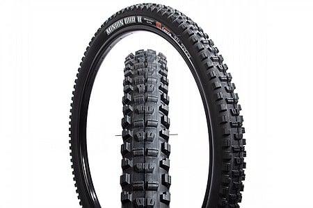 "Maxxis Minion DHR II Wide Trail 3C/EXO+/TR 29"" MTB Tire"