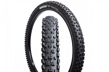 """Maxxis Assegai Wide Trail 3C MaxxGrip/TR 29"""" MTB Tire"""