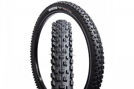 "Maxxis Assegai Wide Trail 3C/EXO/TR 29"" MTB Tire"