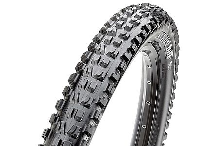 "Maxxis Minion DHF 27.5"" DH Super Tacky MTB Tire"