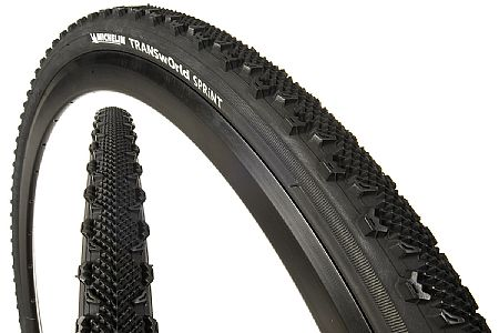 Michelin Transworld Sprint Tire