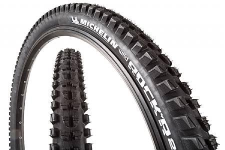 Michelin Wild RockR2 Adv. Gum-X Reinforced 29 Inch Tire