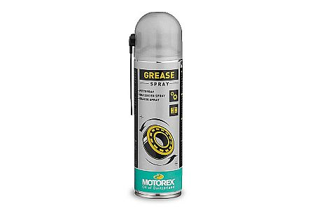 Motorex Grease Spray