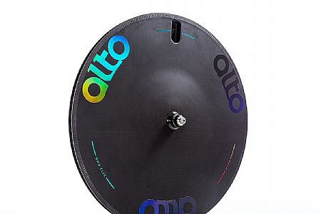 Alto Cycling CC311 Carbon Clincher Rear Wheel