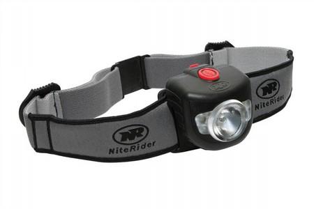 NiteRider Adventure 320 Headlight