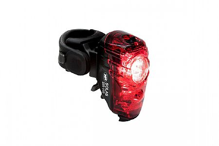 NiteRider Solas 250 Rear Light