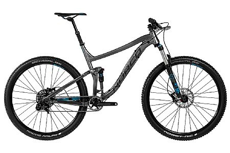 Norco Bicycles 2017 Optic A9.1 Mtn Bike
