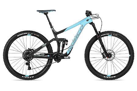 Norco Bicycles 2017 Range C9.3 Enduro Mtn Bike