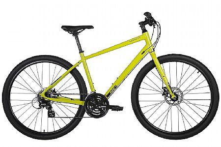 Norco Bicycles 2019 Indie 3 Urban Bike