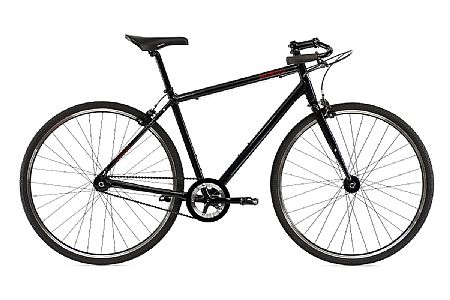 Norco Bicycles 2016 City Glide Single Speed