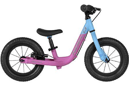 """Norco Bicycles Girls Mermaid 12"""" Run Bike"""