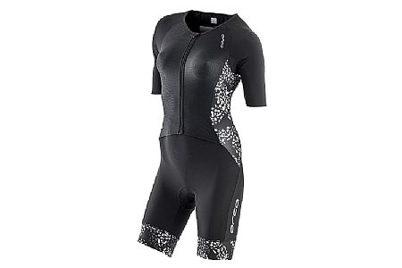 Orca Womens 226 Kompress Aero Race Suit