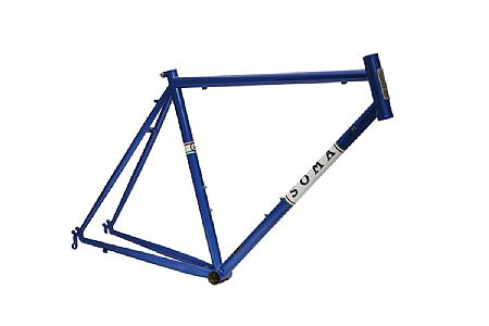 Soma Fabrications ES Road Frame