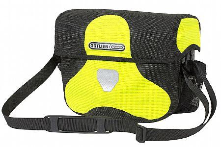 Ortlieb Ultimate 6 High Visibility Handlebar Bag