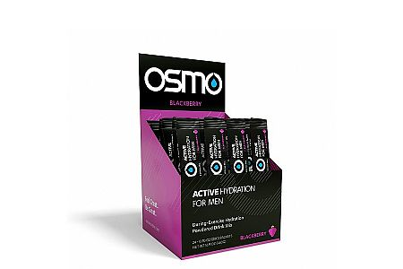 Osmo Mens Active Hydration (Box of 24)
