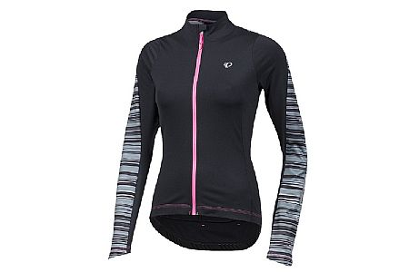 Pearl Izumi Womens Elite Pursuit Thermal Jersey