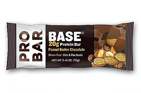 PROBAR Base Protein Bar (Box of 12)