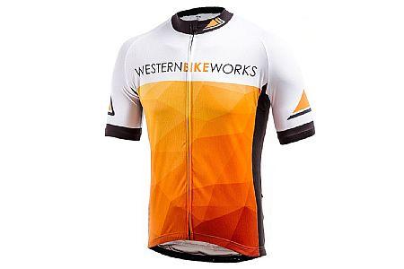 ProCorsa Mens Western Bikeworks Jersey