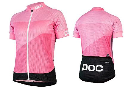 POC Womens Fondo Gradient Light Jersey