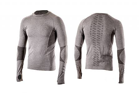 Showers Pass Mens Body-Mapped Baselayer