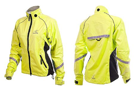 Showers Pass Womens Club Pro Rain Jacket