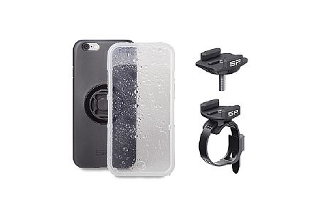 SP Connect Bike Mount Bundle Iphone 6S