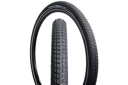 """Schwalbe BIG BEN Performance 26"""" Tire (HS 439)"""