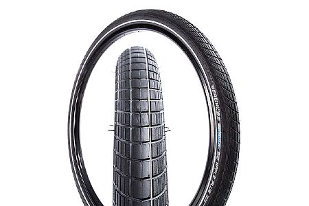 "Schwalbe Big Apple Plus (HS 430) 29"" Tire"