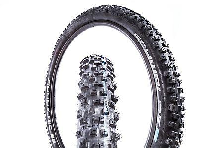 """Schwalbe Nobby Nic ADDIX 27.5"""" x 2.6"""" MTB Tire (HS 463)"""