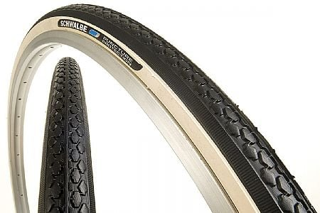Schwalbe HS159 Puncture Protection 27 x 1 1/4 Tire