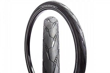 "Schwalbe Super Moto 27.5"" Urban/E-Bike Tire"