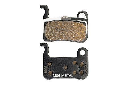 Shimano M06 Metal Disc Pads